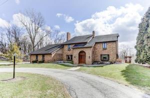 Casa Unifamiliar por un Venta en 1568 State Route 68 1568 State Route 68 Bellefontaine, Ohio 43311 Estados Unidos