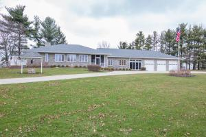 Single Family Home for Sale at 10368 Tollgate 10368 Tollgate Etna, Ohio 43062 United States