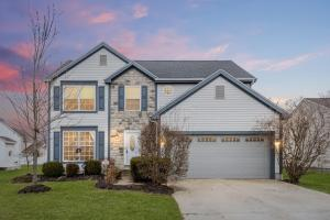 Property for sale at 7958 Waggoner Run Drive, Blacklick,  OH 43004