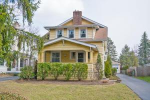 Property for sale at 202 N Cassady Avenue, Bexley,  OH 43209