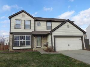 Property for sale at 8596 Firstgate Drive, Reynoldsburg,  OH 43068