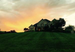 Casa Unifamiliar por un Venta en 1442 Winding Oak 1442 Winding Oak Baltimore, Ohio 43105 Estados Unidos