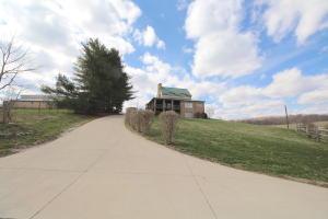 Single Family Home for Sale at 7803 4 Mile 7803 4 Mile Jackson, Ohio 45640 United States