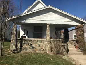 Single Family Home for Sale at 16 Church 16 Church Jamestown, Ohio 45335 United States