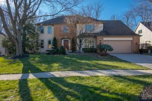 Property for sale at 3699 Scioto Run Boulevard, Hilliard,  OH 43026