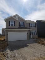 Single Family Home for Sale at 218 Faulkner 218 Faulkner Lithopolis, Ohio 43136 United States