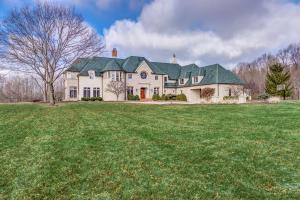 Single Family Home for Sale at 2433 Hankinson 2433 Hankinson Granville, Ohio 43023 United States