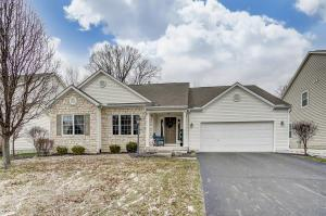 Property for sale at 108 Mulberry Street, Pickerington,  OH 43147