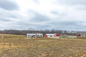 Single Family Home for Sale at 8730 Township Road 34 8730 Township Road 34 Galion, Ohio 44833 United States