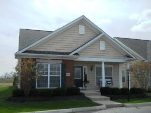 Property for sale at 422 Republic Way, Marion,  OH 43302