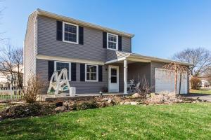 Property for sale at 1195 Crater Lake Lane, Worthington,  OH 43085