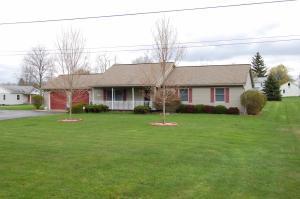 Casa Unifamiliar por un Venta en 912 Auburn 912 Auburn Bellefontaine, Ohio 43311 Estados Unidos