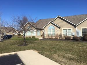 Property for sale at 1745 Crossing Boulevard, Circleville,  OH 43113