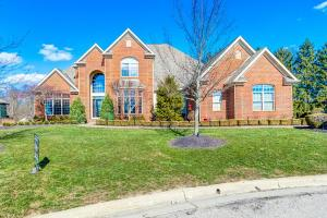 Property for sale at 6042 Quin Abbey Court, Dublin,  OH 43017