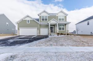 Property for sale at 220 Saddlebred Circle, Marysville,  OH 43040
