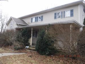 Casa Unifamiliar por un Venta en 1781 Talbot 1781 Talbot Mechanicsburg, Ohio 43044 Estados Unidos