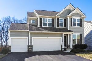 Property for sale at 535 Summer Tree Loop, Marysville,  OH 43040