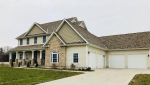 Single Family Home for Sale at 3000 Clifford 3000 Clifford Ashville, Ohio 43103 United States