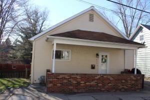 Single Family Home for Sale at 217 Kontner 217 Kontner Nelsonville, Ohio 45764 United States