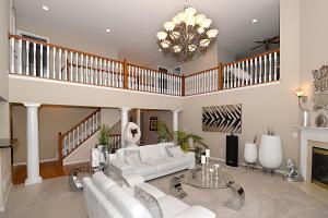 Single Family Home for Sale at 100 Whittington 100 Whittington Etna, Ohio 43062 United States