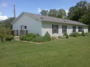 Single Family Home for Sale at 5325 County Rd 187 5325 County Rd 187 Marengo, Ohio 43334 United States