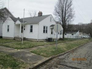 Single Family Home for Sale at 359 Purvis 359 Purvis Bremen, Ohio 43107 United States
