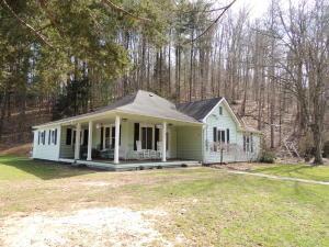 Single Family Home for Sale at 18800 Laurel Run 18800 Laurel Run Nelsonville, Ohio 45764 United States