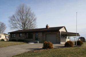 Single Family Home for Sale at 46 Grant 46 Grant Fredericktown, Ohio 43019 United States