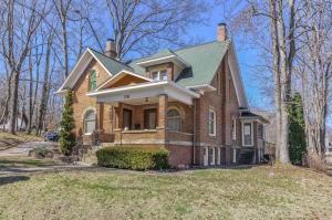 Single Family Home for Sale at 718 Marietta 718 Marietta Bremen, Ohio 43107 United States