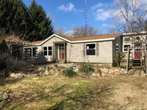 Single Family Home for Sale at 7789 County 7789 County Fredericktown, Ohio 43019 United States