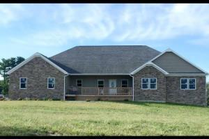 Single Family Home for Sale at 6820 Ridgely Tract 6820 Ridgely Tract Jacksontown, Ohio 43030 United States