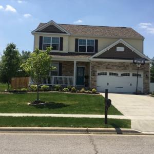 Property for sale at 9144 Jackies Bend, Reynoldsburg,  OH 43068