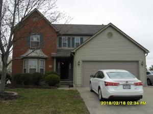 Property for sale at 1654 Cottonwood Drive, Lewis Center,  OH 43035