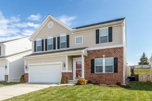 Property for sale at 568 Stone Shadow Drive, Blacklick,  OH 43004