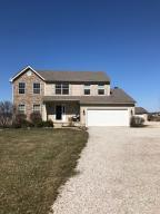 Property for sale at 7688 Dutch NW Lane, Johnstown,  OH 43031