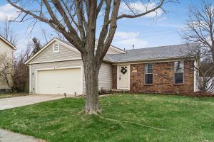 Property for sale at 4897 Rustic Woods Lane, Gahanna,  OH 43230