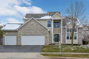 Property for sale at 921 Mahle Drive, Reynoldsburg,  OH 43068