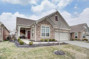 Property for sale at 5602 Eventing Way, Hilliard,  OH 43026