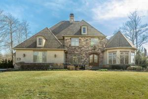 Property for sale at 9438 Pine Creek Drive, Powell,  OH 43065