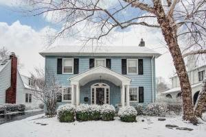 Property for sale at 64 N Ardmore Road, Bexley,  OH 43209