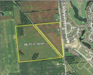 Land for Sale at 5713 Cosgray 5713 Cosgray Dublin, Ohio 43016 United States