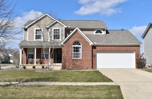 Property for sale at 592 Fairland Drive, Sunbury,  OH 43074