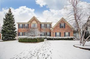 Property for sale at 3462 Heritage Oaks Drive, Hilliard,  OH 43026