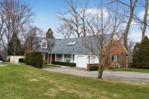 Property for sale at 481 N Parkview Avenue, Bexley,  OH 43209