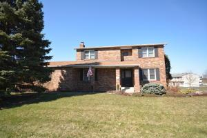 Property for sale at 527 Uxbridge Avenue, Gahanna,  OH 43230