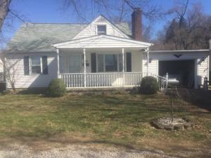 Property for sale at 545 Edgewood Avenue, Lancaster,  OH 43130