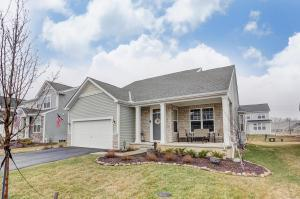 Property for sale at 916 Rooks Circle, Sunbury,  OH 43074