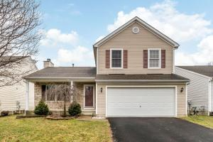 Property for sale at 8590 Fernbrook Drive, Lewis Center,  OH 43035