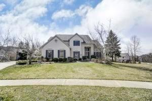 Property for sale at 5920 Gainey Court, Westerville,  OH 43082