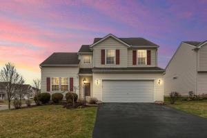 Property for sale at 338 Sycamore Creek Street, Pickerington,  OH 43147